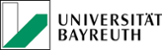 Logo Logo der Universität Bayreth